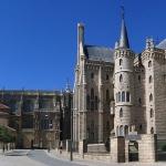 Palazzo episcopale di Astorga