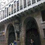 Palazzo Güell