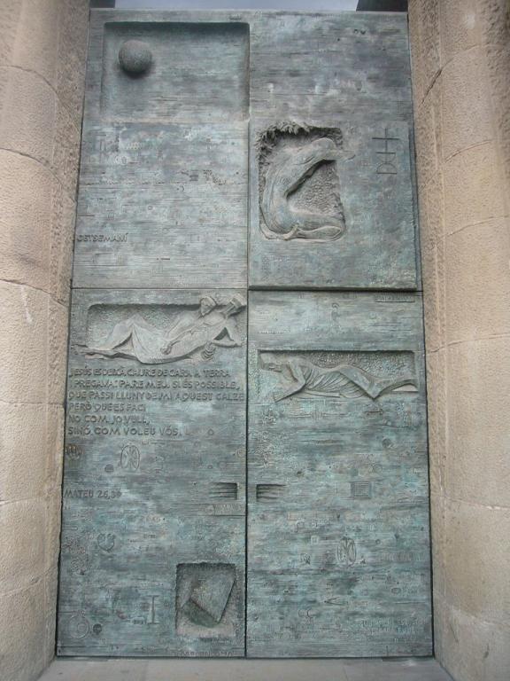 Porta di Gerusalemme