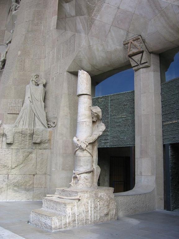 Colonna della flagellazione