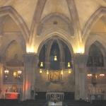 Cripta della Sagrada Familia